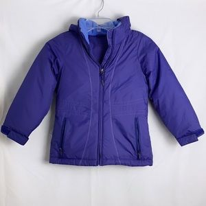 Boys L.L. Bean Nylon thinsulate Jacket/ Size: M